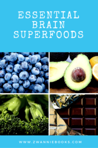 6 essential brain superfoods