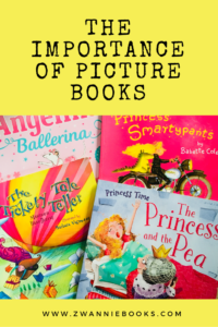 The Importance of Picture Books