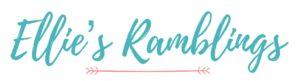 Ellie's Ramblings logo