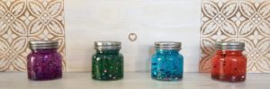 diy calm jars