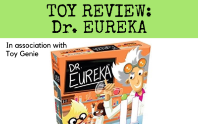 Toy Review: Dr. Eureka