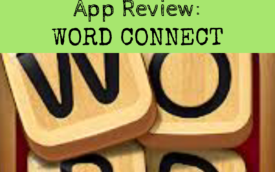 App Review: Word Connect